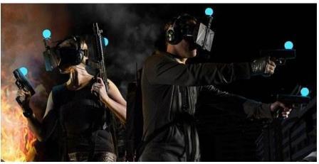 评测:VR与AR到底有何不同?一款奇幻魔盒告诉你答案!
